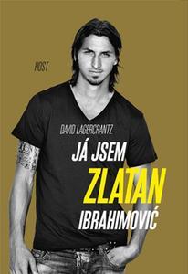 Obrázok Já jsem Zlatan Ibrahimović