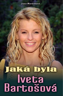 Obrázok Jaká byla Iveta Bartošová