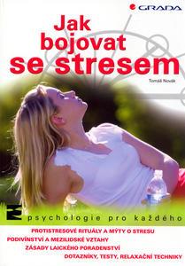 Obrázok Jak bojovat se stresem