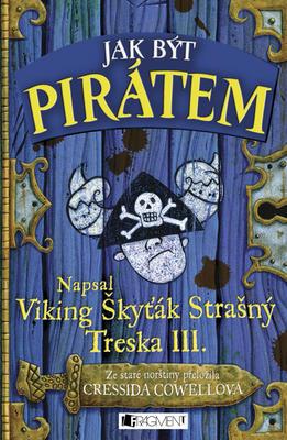 Obrázok Jak být pirátem
