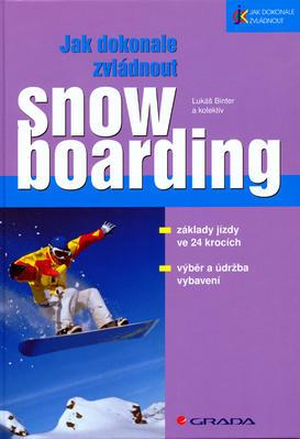 Obrázok Jak dokonale zvládnout snowboarding