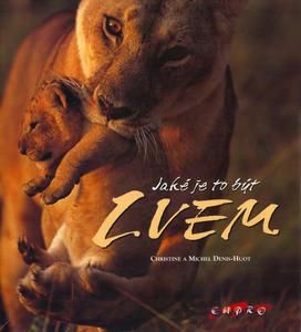 Obrázok Jaké je to být lvem