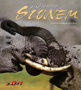 Obrázok Jaké je to být slonem