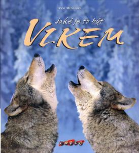 Obrázok Jaké je to být vlkem