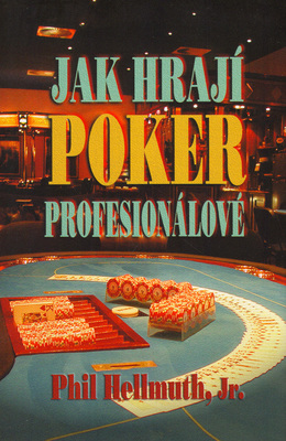Obrázok Jak hrají poker profesionálové