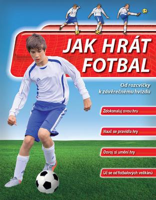Obrázok Jak hrát fotbal