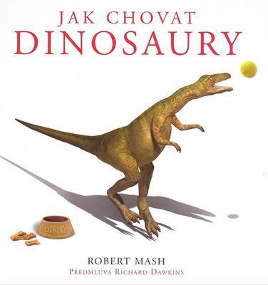 Obrázok Jak chovat dinosaury