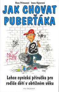 Obrázok Jak chovat puberťáka