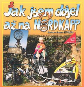 Obrázok Jak jsem dojel až na Nordkapp
