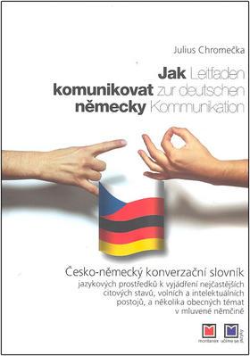 Obrázok Jak komunikovat německy