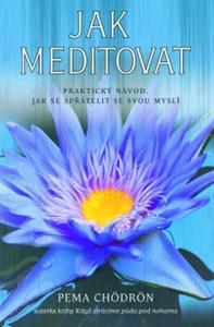 Obrázok Jak meditovat