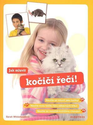 Obrázok Jak mluvit kočičí řečí