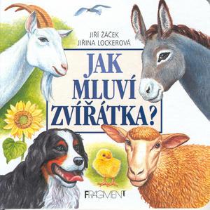 Obrázok Jak mluví zvířátka?