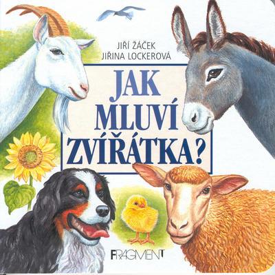 Jak mluví zvířátka?