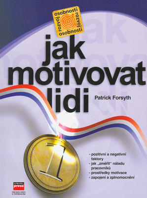 Obrázok Jak motivovat lidi