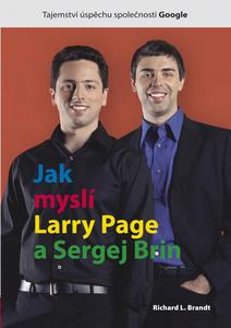 Obrázok Jak myslí Larry Page a Sergej Brin