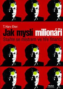 Obrázok Jak myslí milionáři
