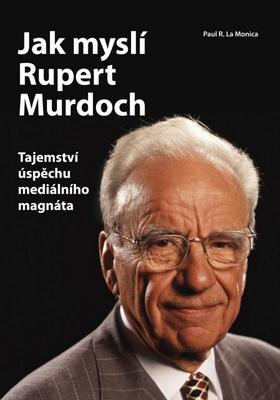 Obrázok Jak myslí Rupert Murdoch