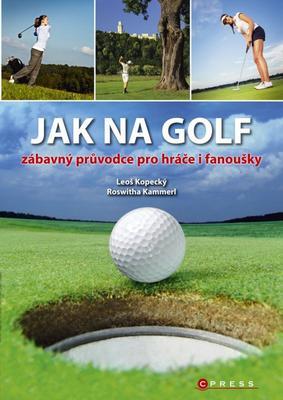 Obrázok Jak na golf