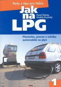 Obrázok Jak na LPG