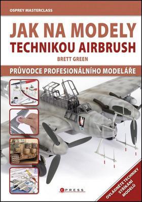 Obrázok Jak na modely technikou airbrush
