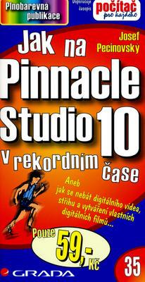 Obrázok Jak na Pinnacle Studio 10