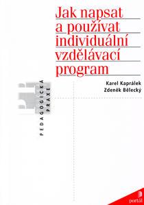 Obrázok Jak napsat a použít individuální vzdělávací program