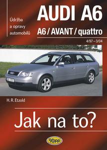 Obrázok Jak na to?(94) Audi  A6/Avant