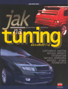Obrázok Jak na tuning automobilu