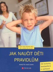 Obrázok Jak naučit děti pravidlům