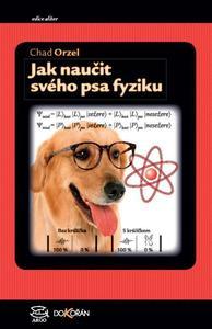 Obrázok Jak naučit svého psa fyziku