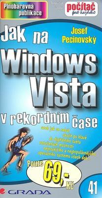 Obrázok Jak na Windows Vista