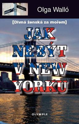 Obrázok Jak nebýt v New Yorku