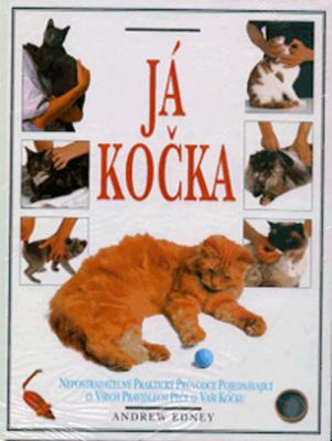 Obrázok Já kočka
