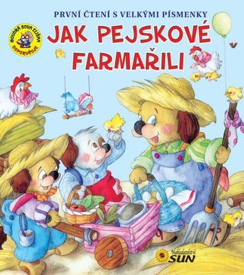 Obrázok Jak pejskové farmařili
