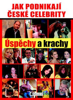 Obrázok Jak podnikají české celebrity