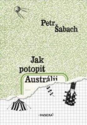 Obrázok Jak potopit Austrálii