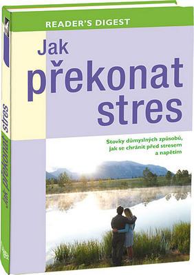 Jak překonat stres