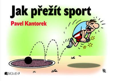 Obrázok Jak přežít sport