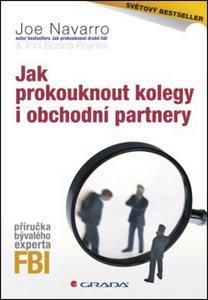 Obrázok Jak prokouknout kolegy i obchodní partnery