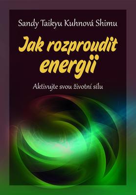 Obrázok Jak rozproudit energii