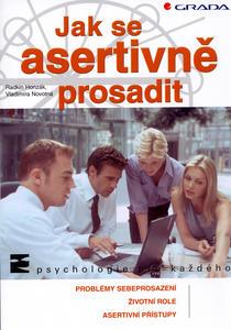 Obrázok Jak se asertivně prosadit