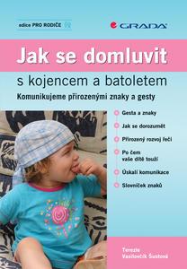 Obrázok Jak se domluvit s kojencem a batoletem