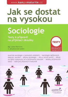 Obrázok Jak se dostat na vysokou  Sociologie