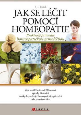 Obrázok Jak se léčit pomocí homeopatie