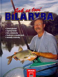 Obrázok Jak se loví bílá ryba
