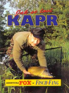 Obrázok Jak se loví kapr