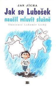 Obrázok Jak se Lubošek naučil mluvit slušně