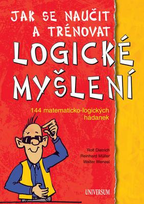 Obrázok Jak se naučit a trénovat logické myšlení