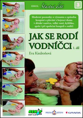 Obrázok Jak se rodí vodníčci